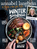 Annabel Langbein: Winter Goodness by Annabel Langbein