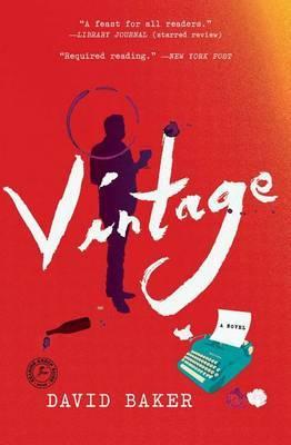 Vintage by David Baker image