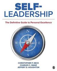 Self-Leadership by Christopher P. Neck image
