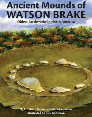 Ancient Mounds of Watson Brake image
