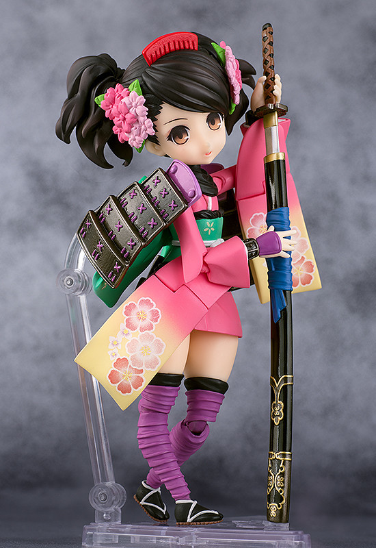 Parfom Momohime - Articulated Figure | at Mighty Ape Australia