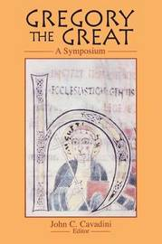 Gregory the Great v. 2