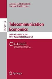Telecommunication Economics