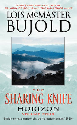 The Sharing Knife by Lois McMaster Bujold image