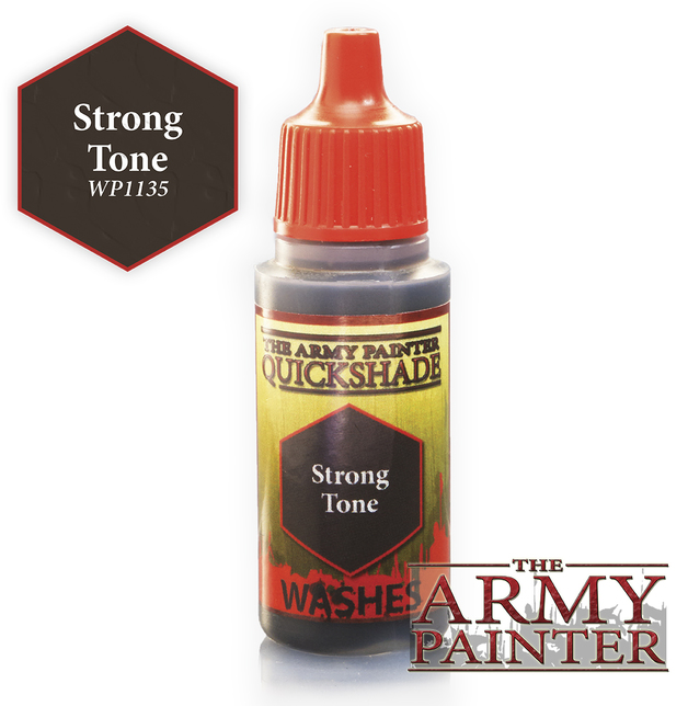 Strong Tone Ink