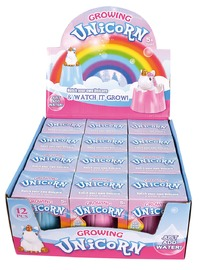 Hatch Growing - Unicorn (Assorted Colours)
