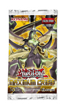Yu-Gi-Oh! Maximum Crisis Single Booster (9 cards)