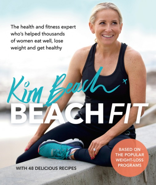 Beach Fit by Kim Beach image