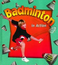 Badminton in Action by Niki Walker image