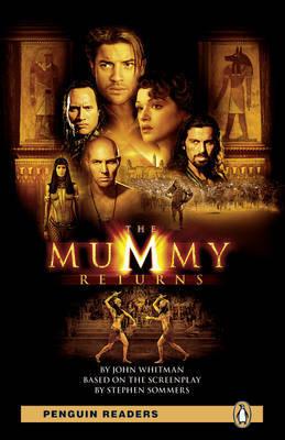 PLPR2:Mummy Returns, The CD for Pack by John Whitman image