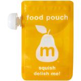 Reusable Food Pouches 5 Pk