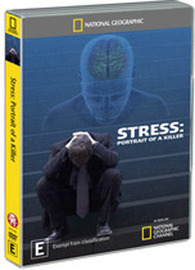 National Geographic: Stress: Portrait of a Killer on DVD