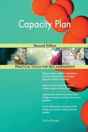 Capacity Plan Second Edition by Gerardus Blokdyk image