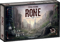RONE: Races of New Era - Card Game