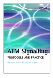 ATM Signalling by Hartmut Brandt image