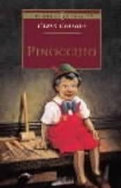 Pinocchio by Carlo Collodi image