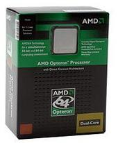 AMD Opteron Dual Core Model 280 64Bit SKT940