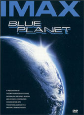 Imax: Blue Planet on DVD