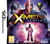 X-Men: Destiny for Nintendo DS