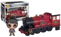 Harry Potter - Harry Potter & The Hogwarts Express Pop! Vinyl Set