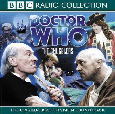 Doctor Who: The Smugglers (BBC Radio Collection) image