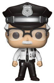 Stan Lee (Winter Soldier Ver.) - Pop! Vinyl Figure