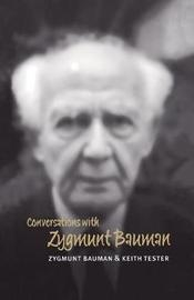 Conversations with Zygmunt Bauman by Zygmunt Bauman image