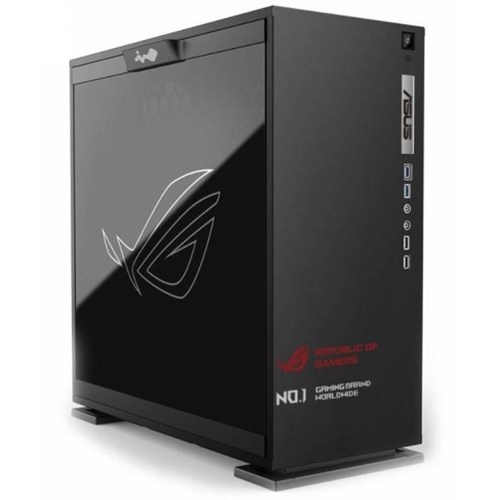 In-Win 303 RGB ROG Mid Tower Case image