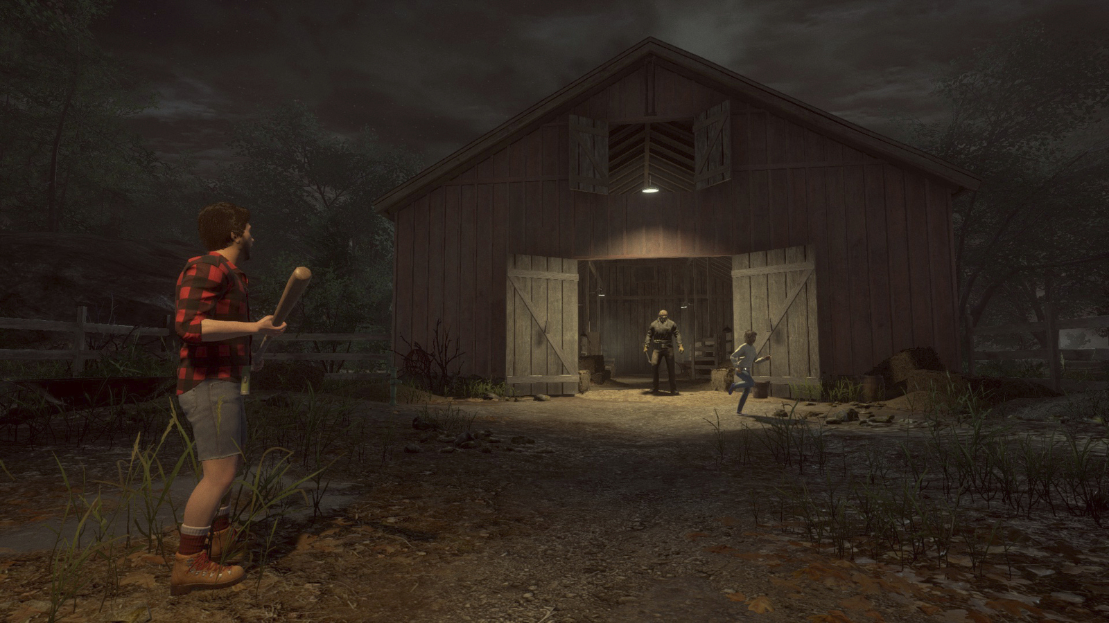 Friday the 13th: Ultimate Slasher Edition for Xbox One image