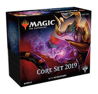 Magic The Gathering: Magic Core 2019 Bundle