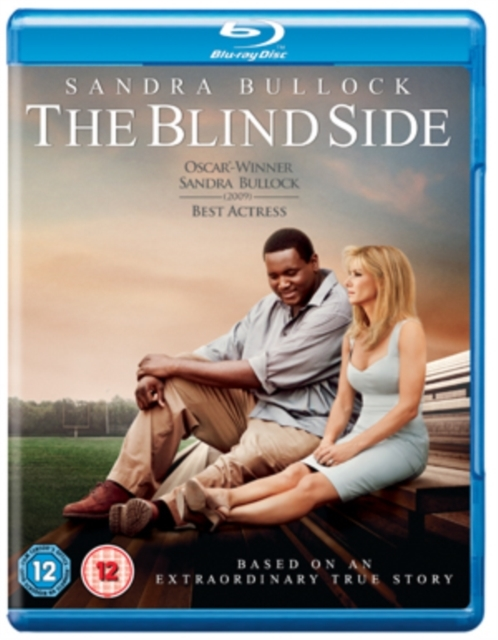 Blind Side on Blu-ray