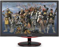 "24"" Viewsonic FHD 1ms 144hz FreeSync Gaming Monitor image"