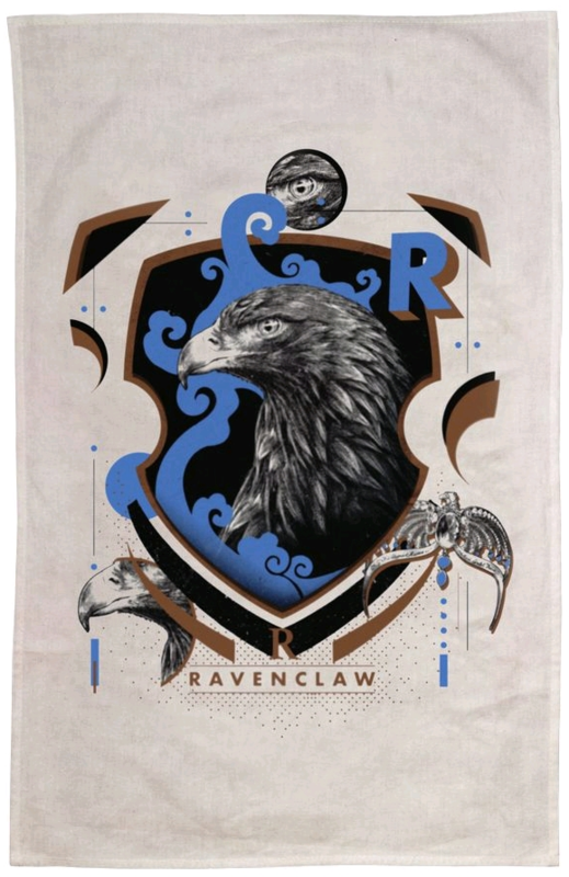 Harry Potter: Ravenclaw Tea Towel