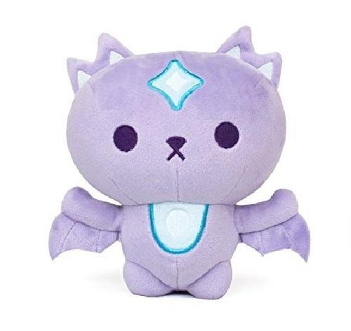 """Kaiju Kitties: Kokomori - 6.5"""" Monster Plush"""
