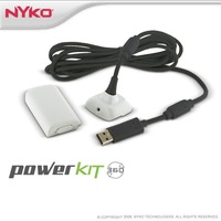 Nyko Xbox 360 Powerkit for Xbox 360 image