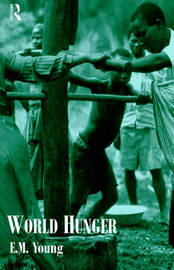 World Hunger by Liz Young image