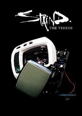 Staind - The Videos on DVD