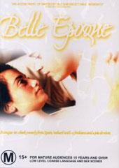Belle Epogue on DVD