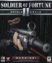 Soldier Of Fortune II (SH) for PC