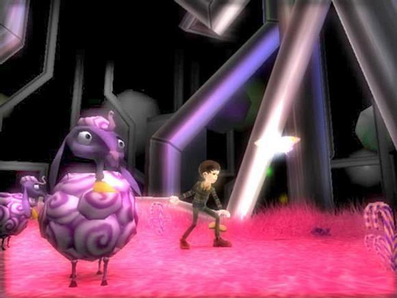 Charlie and the Chocolate Factory for Xbox image