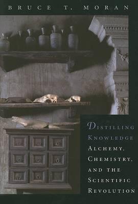 Distilling Knowledge by Bruce T. Moran