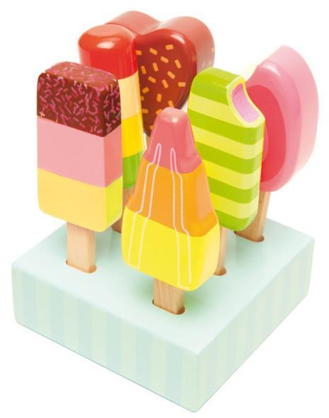Le Toy Van: Honeybake - Ice Lollies