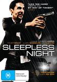 Sleepless Night DVD