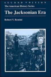 The Jacksonian Era by Robert V. Remini image