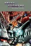 Transformers: War Within Omnibus by Simon Furman