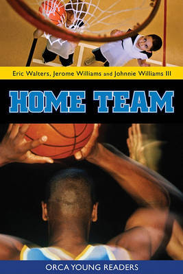 Home Team by Eric Walters image