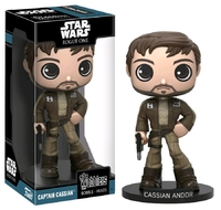 Star Wars: Rogue One - Cassian Andor Wobbler Vinyl