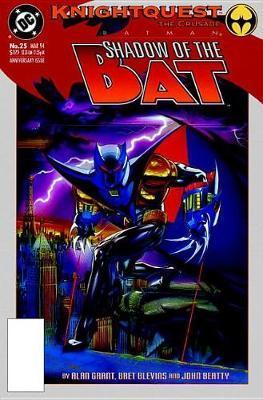 Batman: Volume 3 by A. Grant