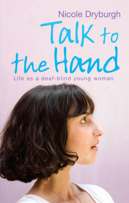 Talk to the Hand by Nicole Dryburgh image