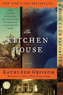 The Kitchen House by Kathleen Grissom image
